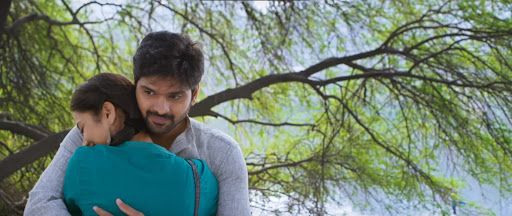 If you love romantic plus comedy movies – watch Mental Madhilo