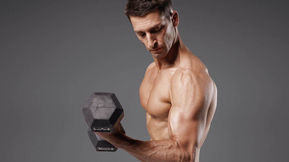 Muscle building Steroids